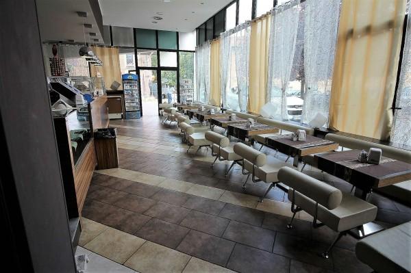 Locale Commerciale  in vendita a Alpignano, Centro, Arredato, 146 mq - Foto 11