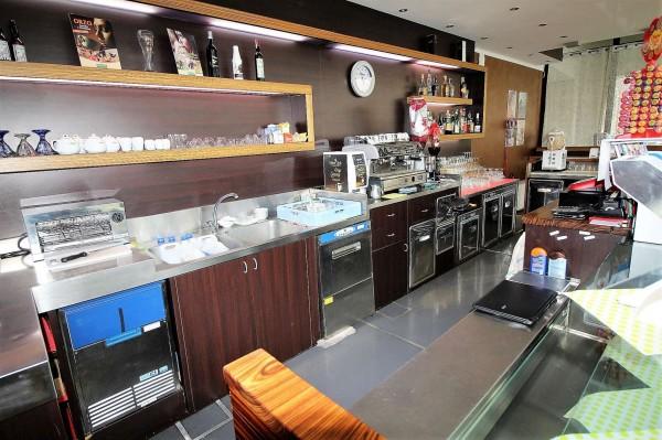 Locale Commerciale  in vendita a Alpignano, Centro, Arredato, 146 mq - Foto 10