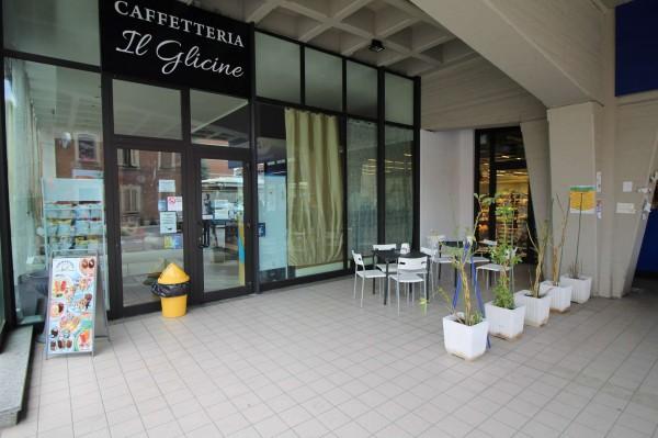 Locale Commerciale  in vendita a Alpignano, Centro, Arredato, 146 mq - Foto 6