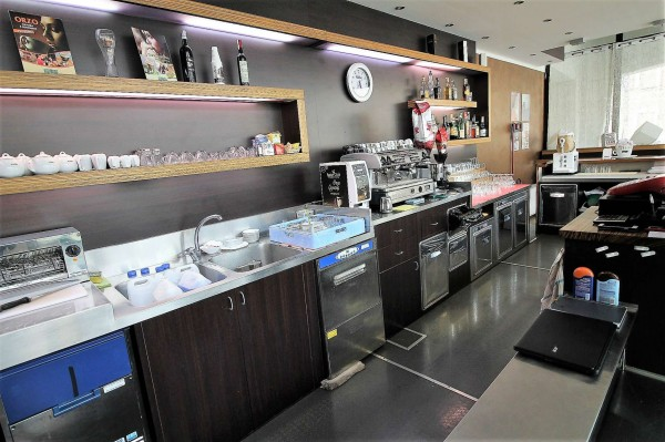 Locale Commerciale  in vendita a Alpignano, Centro, Arredato, 146 mq - Foto 5