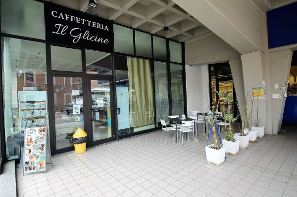 Locale Commerciale  in vendita a Alpignano, Centro, Arredato, 146 mq - Foto 7