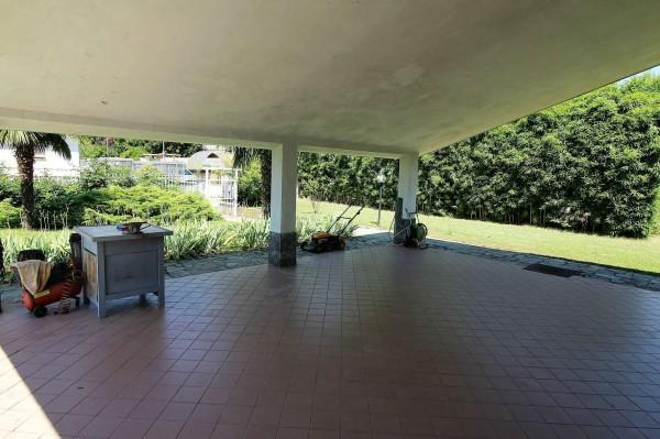 Villa in vendita a Givoletto, Centro Collina, Con giardino, 373 mq - Foto 15