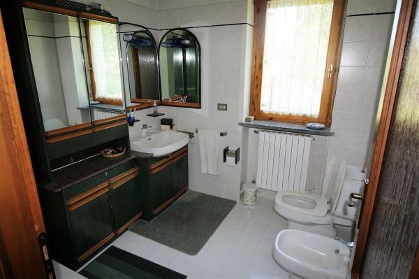 Villa in vendita a Givoletto, Centro Collina, Con giardino, 373 mq - Foto 3
