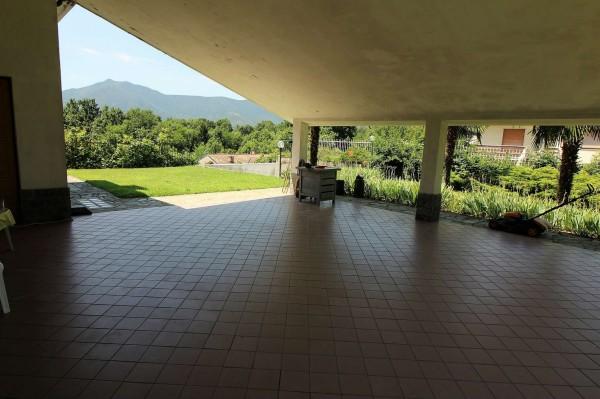 Villa in vendita a Givoletto, Centro Collina, Con giardino, 373 mq - Foto 18