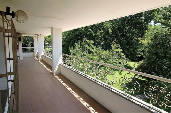 Villa in vendita a Givoletto, Centro Collina, Con giardino, 373 mq - Foto 13