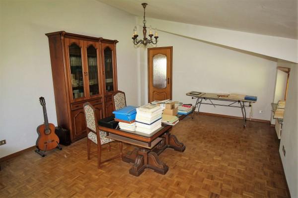 Villa in vendita a Givoletto, Centro Collina, Con giardino, 373 mq - Foto 7