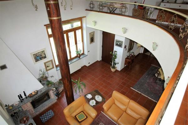Villa in vendita a Givoletto, Centro Collina, Con giardino, 373 mq - Foto 11