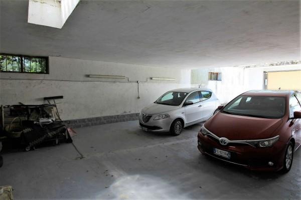 Villa in vendita a Givoletto, Centro Collina, Con giardino, 373 mq - Foto 5