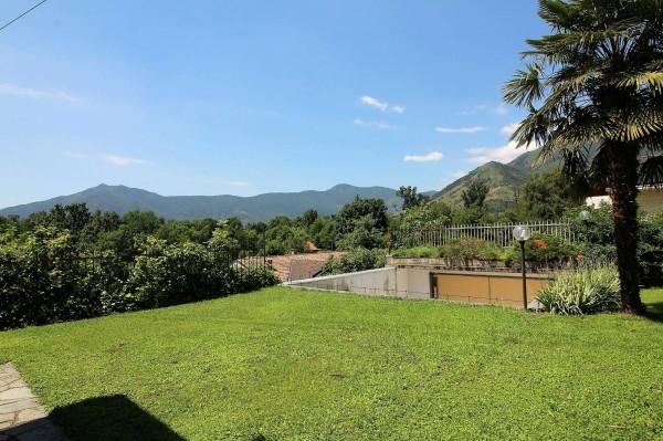 Villa in vendita a Givoletto, Centro Collina, Con giardino, 373 mq - Foto 19