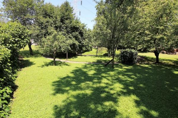 Villa in vendita a Givoletto, Centro Collina, Con giardino, 373 mq - Foto 16