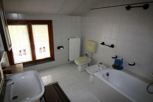Villa in vendita a Givoletto, Centro Collina, Con giardino, 373 mq - Foto 6