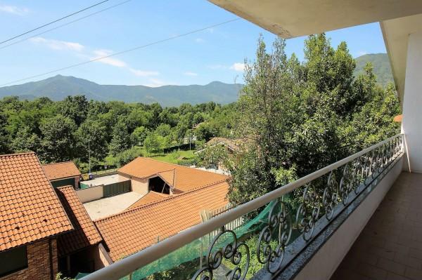 Villa in vendita a Givoletto, Centro Collina, Con giardino, 373 mq - Foto 14