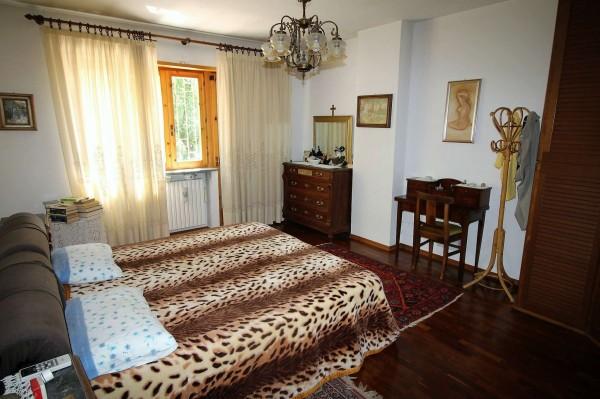 Villa in vendita a Givoletto, Centro Collina, Con giardino, 373 mq - Foto 9