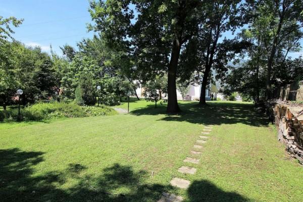 Villa in vendita a Givoletto, Centro Collina, Con giardino, 373 mq - Foto 17