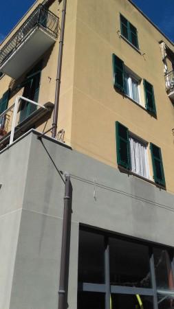 Appartamento in vendita a Bogliasco, 55 mq