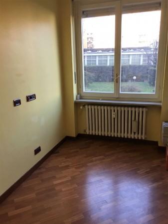 Appartamento in vendita a Torino, Corso Siracusa, Con giardino, 115 mq - Foto 13