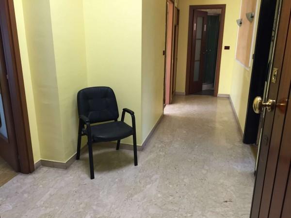 Appartamento in vendita a Torino, Corso Siracusa, Con giardino, 115 mq - Foto 17