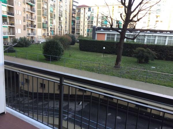 Appartamento in vendita a Torino, Corso Siracusa, Con giardino, 115 mq - Foto 6