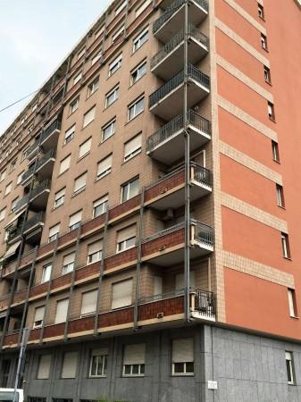 Appartamento in vendita a Torino, Corso Siracusa, Con giardino, 115 mq - Foto 4