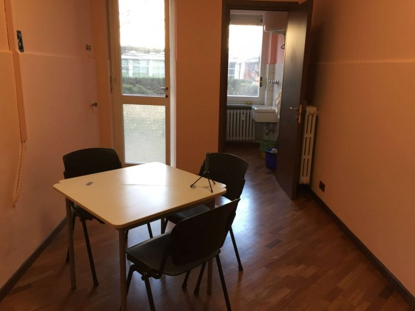 Appartamento in vendita a Torino, Corso Siracusa, Con giardino, 115 mq - Foto 11