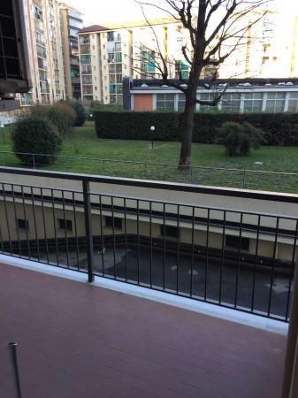 Appartamento in vendita a Torino, Corso Siracusa, Con giardino, 115 mq - Foto 7