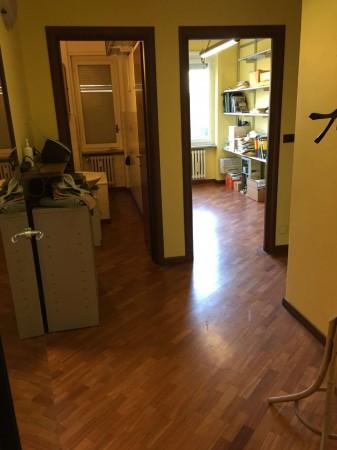 Appartamento in vendita a Torino, Corso Siracusa, Con giardino, 115 mq - Foto 18