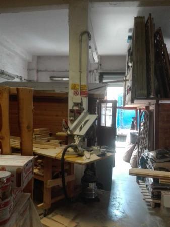 Locale Commerciale  in vendita a Genova, 227 mq - Foto 10