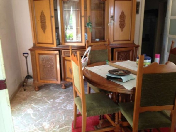 Casa indipendente in vendita a Ameglia, Con giardino, 80 mq - Foto 12