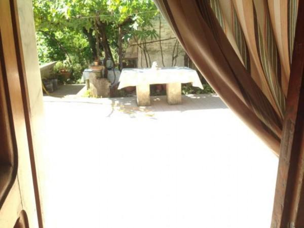 Casa indipendente in vendita a Ameglia, Con giardino, 80 mq - Foto 7