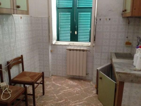 Casa indipendente in vendita a Ameglia, Con giardino, 80 mq - Foto 9