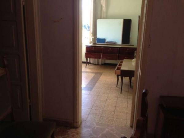 Casa indipendente in vendita a Ameglia, Con giardino, 80 mq - Foto 8