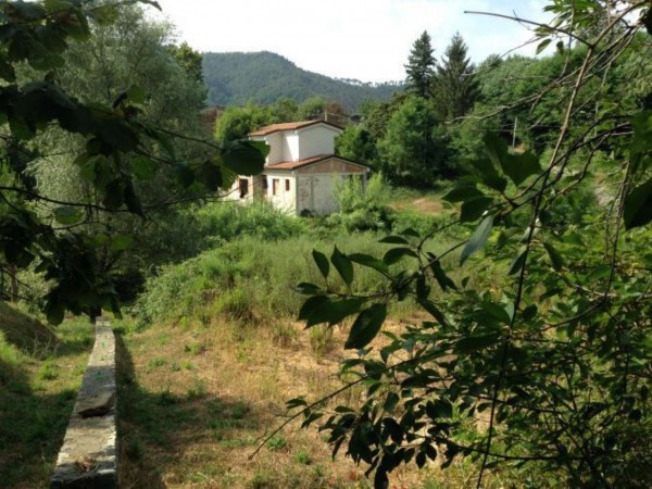 Casa indipendente in vendita a Arcola, Con giardino, 200 mq