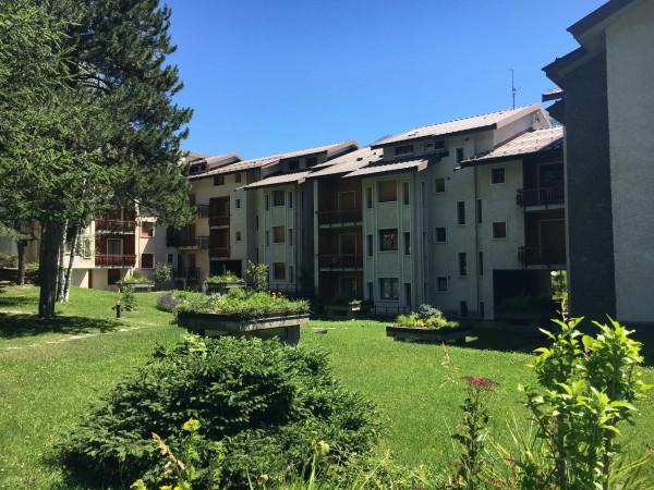 Appartamento in vendita a Bardonecchia, Palazzo Delle Feste, Con giardino, 60 mq - Foto 1
