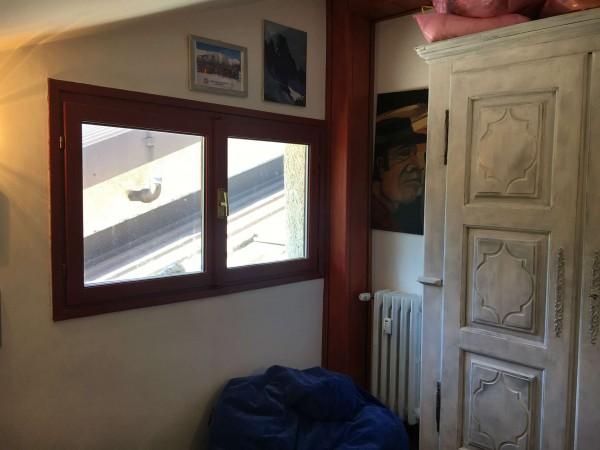 Appartamento in vendita a Bardonecchia, Palazzo Delle Feste, Con giardino, 60 mq - Foto 11
