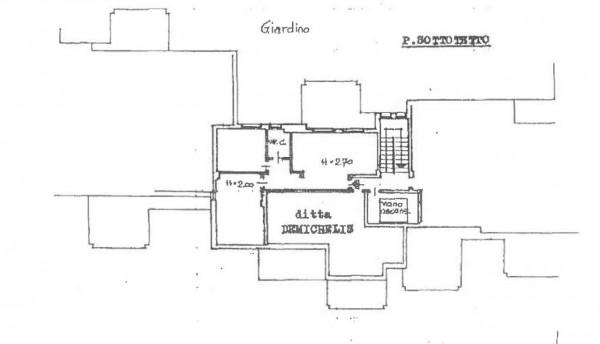 Appartamento in vendita a Bardonecchia, Palazzo Delle Feste, Con giardino, 60 mq - Foto 3