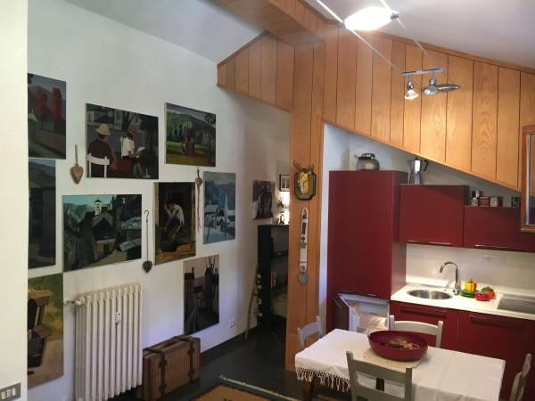 Appartamento in vendita a Bardonecchia, Palazzo Delle Feste, Con giardino, 60 mq - Foto 29