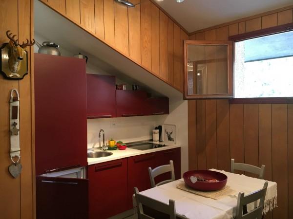Appartamento in vendita a Bardonecchia, Palazzo Delle Feste, Con giardino, 60 mq - Foto 31