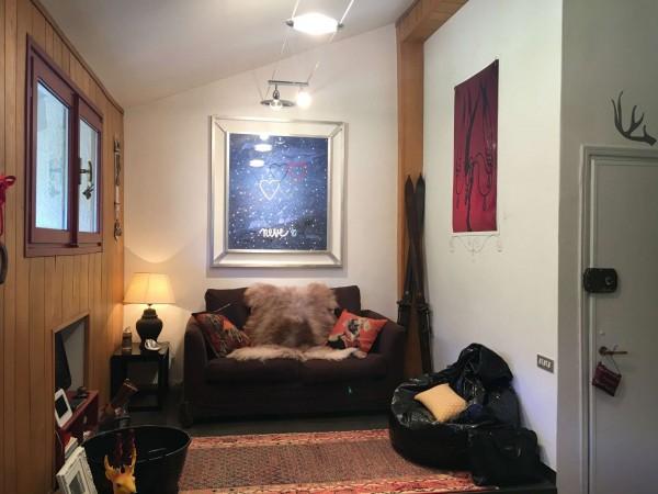 Appartamento in vendita a Bardonecchia, Palazzo Delle Feste, Con giardino, 60 mq - Foto 30
