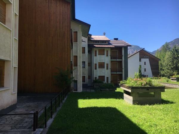 Appartamento in vendita a Bardonecchia, Palazzo Delle Feste, Con giardino, 60 mq - Foto 6
