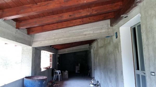 Villa in vendita a Castroreale, Simiglianò, Con giardino, 90 mq - Foto 20