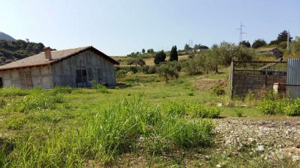 Villa in vendita a Castroreale, Simiglianò, Con giardino, 90 mq - Foto 14