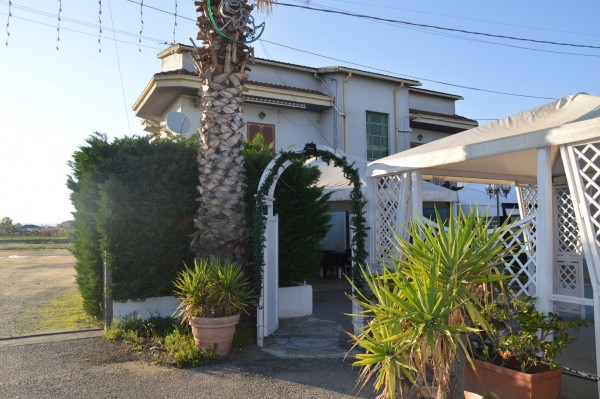 Locale Commerciale  in vendita a Corigliano Calabro, Ss 106, Con giardino, 500 mq - Foto 38