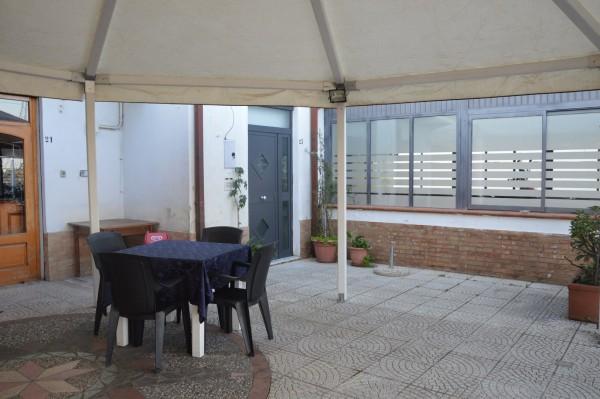 Locale Commerciale  in vendita a Corigliano Calabro, Ss 106, Con giardino, 500 mq - Foto 29