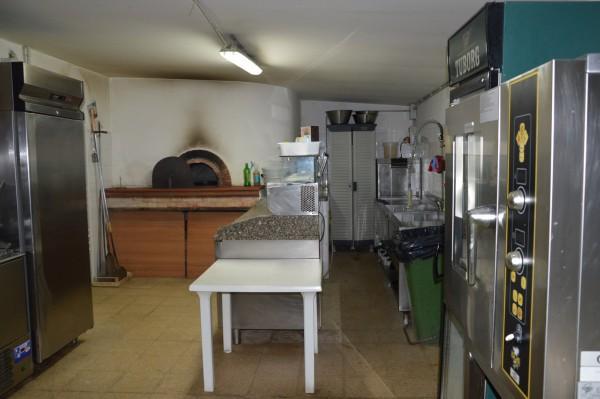 Locale Commerciale  in vendita a Corigliano Calabro, Ss 106, Con giardino, 500 mq - Foto 11
