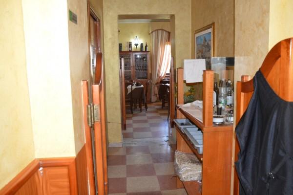 Locale Commerciale  in vendita a Corigliano Calabro, Ss 106, Con giardino, 500 mq - Foto 23