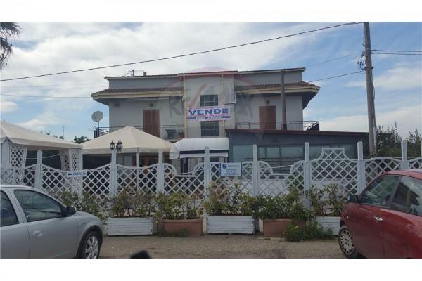 Locale Commerciale  in vendita a Corigliano Calabro, Ss 106, Con giardino, 500 mq - Foto 99