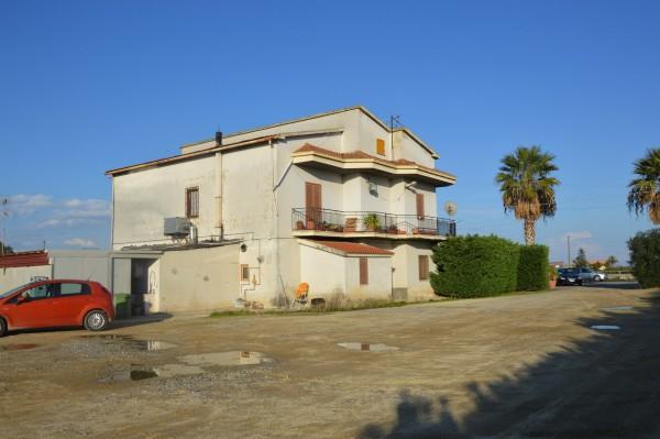 Locale Commerciale  in vendita a Corigliano Calabro, Ss 106, Con giardino, 500 mq - Foto 32