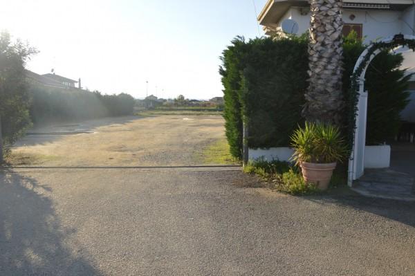 Locale Commerciale  in vendita a Corigliano Calabro, Ss 106, Con giardino, 500 mq - Foto 37