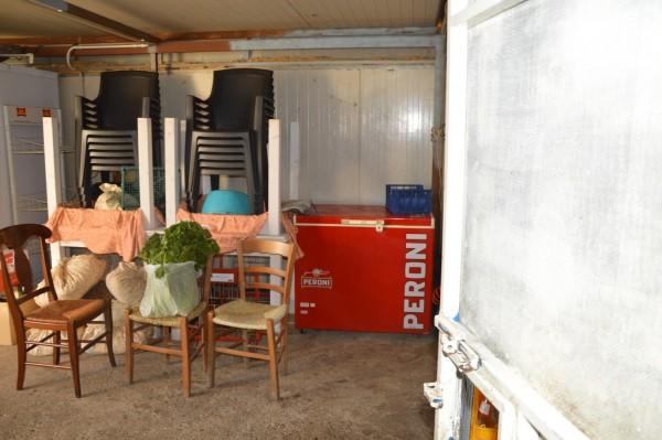 Locale Commerciale  in vendita a Corigliano Calabro, Ss 106, Con giardino, 500 mq - Foto 9