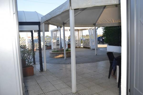 Locale Commerciale  in vendita a Corigliano Calabro, Ss 106, Con giardino, 500 mq - Foto 46